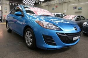 2011 Mazda 3 BL 10 Upgrade Neo 5 Speed Automatic Hatchback Mordialloc Kingston Area Preview