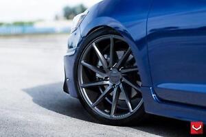 "Acura TLX Wheels 20"" VOSSEN CVT ( 2015 - 2017 )  ( * WheelsCo * )"
