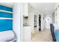 203 bedrooms in Three colts 65, E2 6BF, London, United Kingdom
