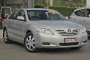 2008 Toyota Camry ACV40R Altise Silver 5 Speed Automatic Sedan Gympie Gympie Area Preview