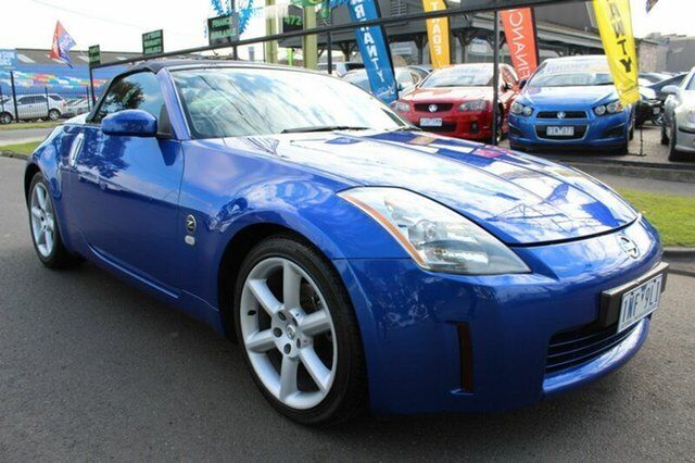 350z z33 2005 service and repair manual