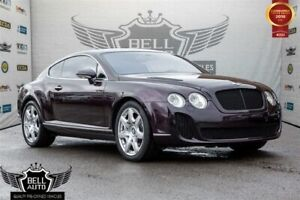 2005 Bentley Continental GT NAVIGATION AWD LEATHER INTERIOR CHRO