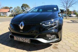 2018 Renault Megane BFB R.S. 280 Diamond Black 6 Speed Manual Hatchback Greenway Tuggeranong Preview