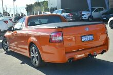 2013 Holden Ute VF MY14 SV6 Ute Fantale 6 Speed Sports Automatic Utility Maylands Bayswater Area Preview