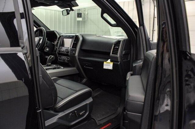 2020 Ford F-150 Raptor Extended Super Cab 4x4 MSRP$62494 ...