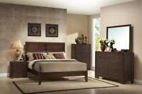 ** QUEEN BEDROOM SET ON SPECIAL ONLY FOR 1470$ **