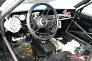 1973 Dodge Dart SPORTS DRAG CAR Black