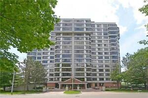 Great location in Mississauga 2+2 Beautiful Condo*****