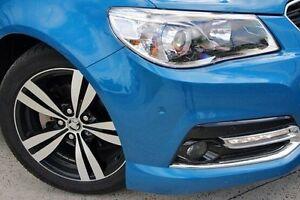 2015 Holden Commodore Blue Sports Automatic Sedan Cranbourne Casey Area Preview