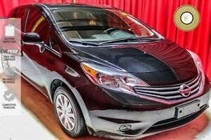 2014 Nissan Versa Note 1.6 SV BACK UP CAM! BLUETOOTH!