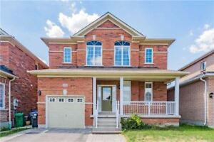 Churchill  Meadows Detached Home Most Desirable Location