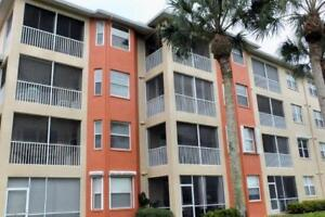 2 Bed Room Condo - Bonita Springs Florida
