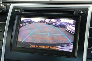 2013 Toyota Camry Black Sports Automatic Sedan Blackburn Whitehorse Area Preview