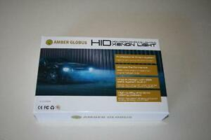 TOP Quality AC 35w or 55w HID Xenon conversion kits
