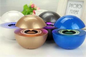 iPHONE TOTALLY FINGER TOUCH BLUETOOTH Wifi Speakers 4 Colours