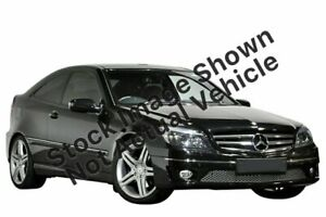 2010 Mercedes-Benz CLC200 Kompressor CL203 Evolution Red 5 Speed Automatic Coupe Norwood Norwood Area Preview