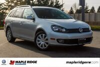 2013 Volkswagen Golf Wagon Highline TDI GREAT CONDITION, NO ACCI Vancouver Greater Vancouver Area Preview