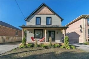 Move In Ready! 3 Bdrm Det'd Home In Central Oshawa