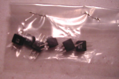 Mini-circuit Transformer Assortment 6 Pcs. Nos