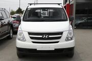 2015 Hyundai iLOAD TQ2-V MY15 White 5 Speed Automatic Van Frankston Frankston Area Preview