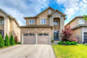 2 Storey 4Bds Datached With Professional Finished Basement!