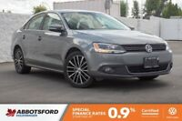 2013 Volkswagen Jetta Sedan Highline TDI LOW KM, NO ACCIDENTS, B