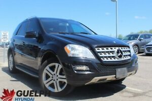 2011 Mercedes Benz M-Class ML 350 BlueTECVehicle Being Sold AS I