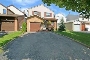 Beautifully Maintained Fully Detached Home