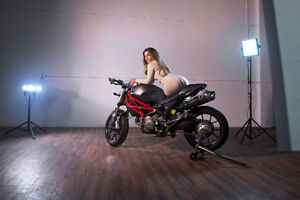 *REDUCED* Ducati Monster 796 - Must See! - MINT