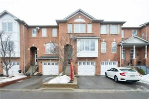 Priced For Quick Sale! Located At Mississauga / Brampton Border!