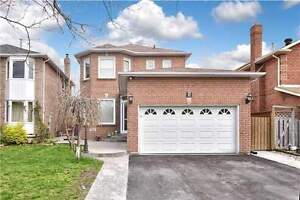 Detached With Rental Basement Close To Sheridan College.