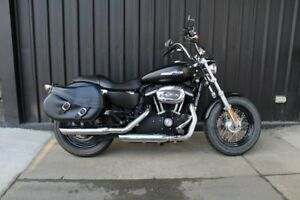 Harley davidson for sale new used gumtree motorcycles fandeluxe Choice Image