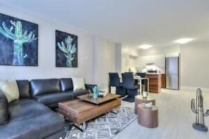 1 month FREE! Fully renovated. Downtown, Concordia