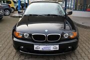 BMW Coupe 318 Ci * Navigation * Schiebedach *