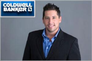 Jeremy Martins - Motivated Real Estate Professional
