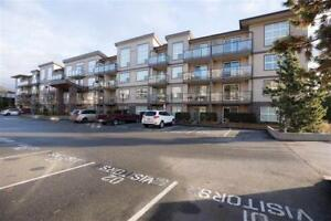 Stunning West Abbotsford Condo  - 2 Bed with Den + 2 Bath - View