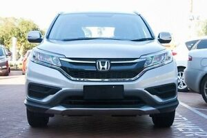 2014 Honda CR-V RM Series II MY16 VTi Silver 5 Speed Automatic Wagon Myaree Melville Area Preview