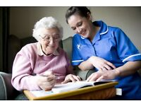 Live in Care Assistant Lymington and Southampton