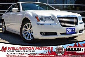 2014 Chrysler 300 Touring / Driver Convenience Group / Free 3 Mt