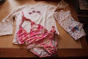 size 6 girls all 5 pieces for $5