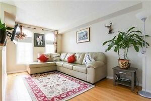 Great 3 Bedrooms Townhouse Behind Sheridan Collge