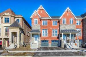 STUNNING UPGRADED TOWN HOUSE IN VAUGHAN