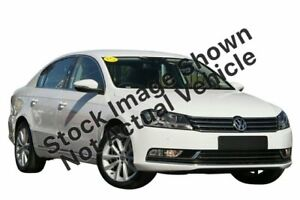 2014 Volkswagen Passat Type 3C MY14.5 130TDI DSG Highline White 6 Speed Sports Automatic Dual Clutch Hamilton East Newcastle Area Preview