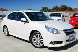 From $90 Per week on Finance* 2014 Subaru Liberty Sedan Coburg Moreland Area Preview