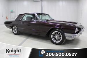 1964 Ford Thunderbird Mint Condition, Must See