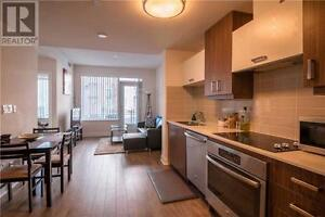 1+1 Condo for Sale in Downtown Markham