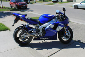 Yamaha R1 Kitchener / Waterloo Kitchener Area image 7