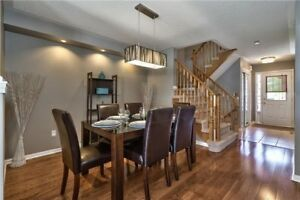 3 Bedrooms Amazing Townhouse Available For Rent In Milton
