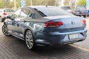 2016 Volkswagen Passat 3C (B8) MY17 132TSI DSG Comfortline Blue 7 Speed Sports Automatic Dual Clutch Wangara Wanneroo Area Preview