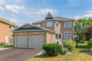 Gorgeous 4 BR Detached Home in Richmond Hill -Finished Basement!